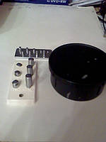 Вставки к нутромерам 10-18 и 18-50, фото 1