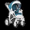 Детская универсальная коляска 2 в 1 Bebetto Torino  SL35, фото 2