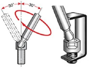 """Набор шестигранных ключей дюймовых (0,050-3/8""""), фото 2"""