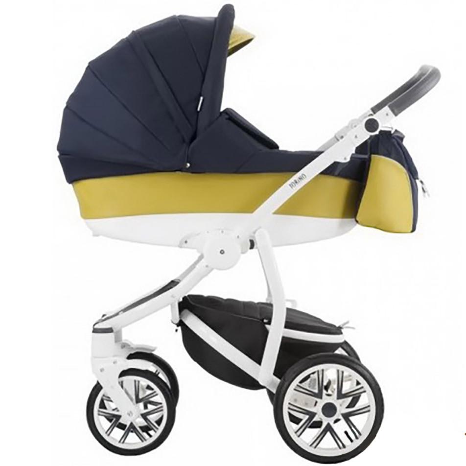 Детская универсальная коляска 2 в 1 Bebetto Torino  SL31