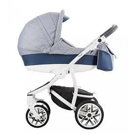 Детская универсальная коляска 2 в 1 Bebetto Torino  SL30