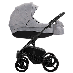 Детская универсальная коляска 2 в 1 Bebetto Tito 02