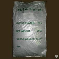 Хелат марганца (EDTA) 13%