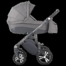 Детская универсальная коляска 2 в 1 Bebetto Holland LJ 195
