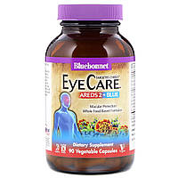 Bluebonnet Nutrition, Targeted Choice, Eye Care, 90 Vegetable Capsules