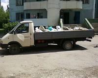 Вывоз строительного мусора в Кировограде