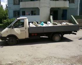 Вывоз строительного мусора в Кропивницком