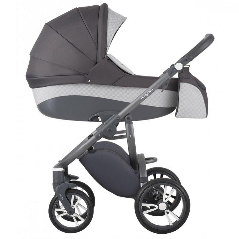 Детская универсальная коляска 2 в 1 Bebetto Holland W46