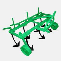 Культиватор, навесной культиватор, КУ 1,6У (ширина захвата 1.6м, вес 144кг)