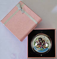 Карманное зеркальце №7006-23-2