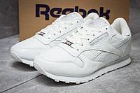 Кроссовки мужские Reebok Classic, белые (14613),  [  43 45 46  ]