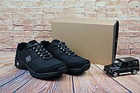 ff3046ff8a62 Мужские кроссовки Columbia WaterProof Черный Серый 5037-1. В наличии