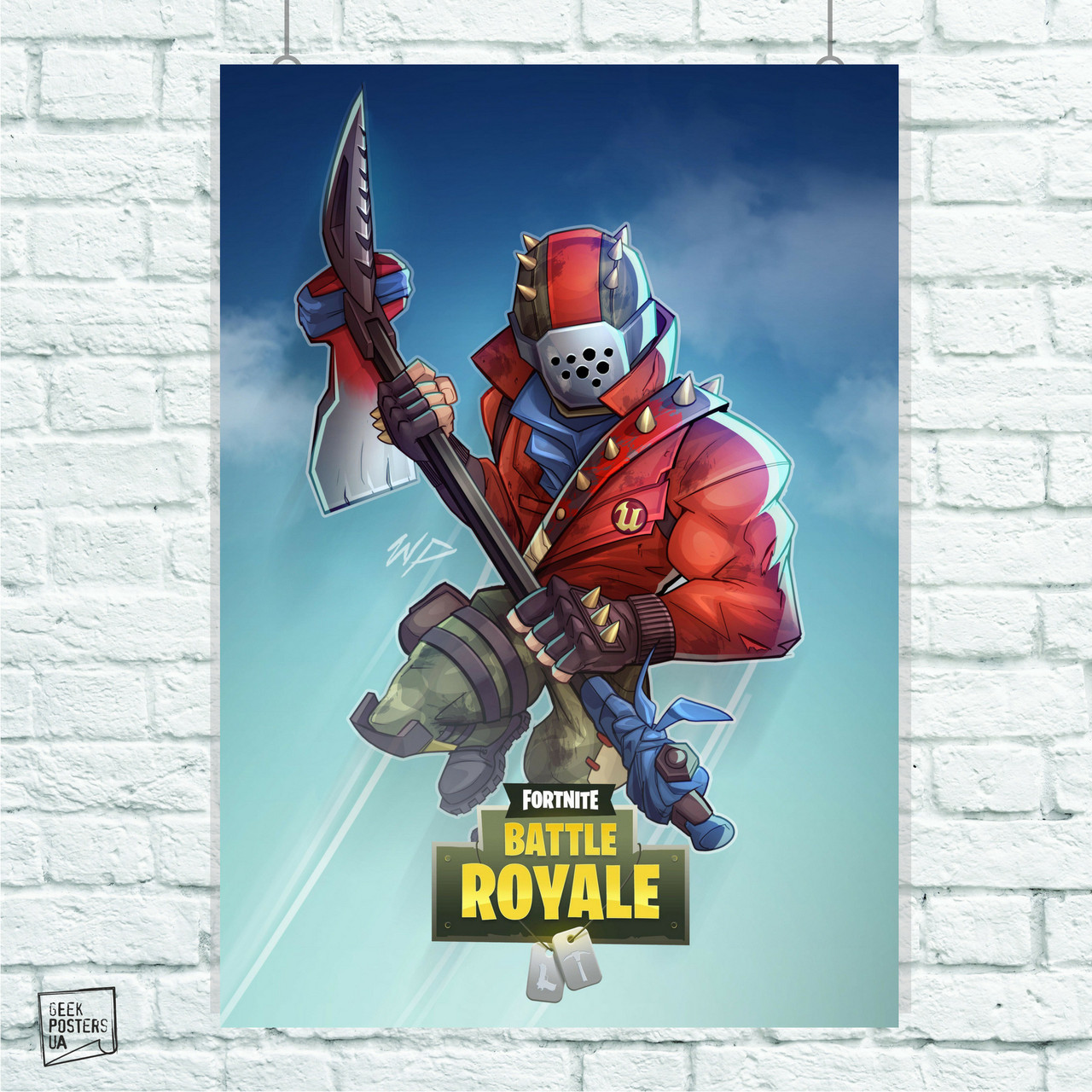 Plakaty Z Fortnite V Bucks Kinguin