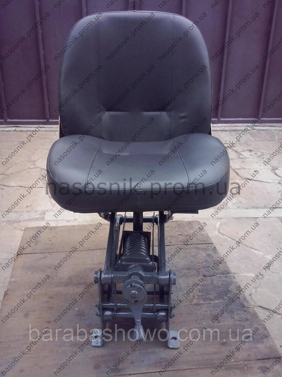 151.44.001-3-01 Сиденье кабины Т-150 водительское, ХТЗ