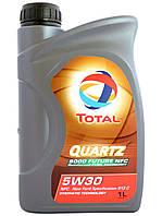 Масло моторное TOTAL QUARTZ 9000 Future NFC 5W-30 1л, 28046