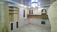 Витраж в кухню 1