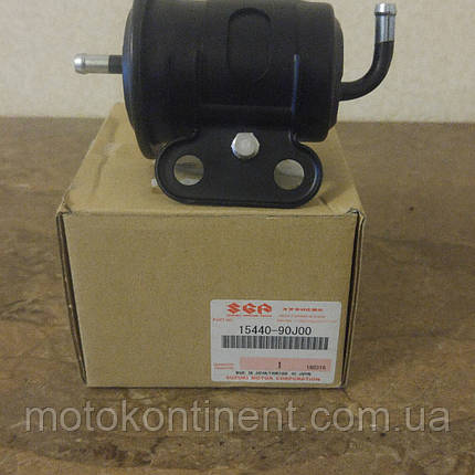 15440-90J00 Фильтр топливный Suzuki DF90/DF115/DF140, фото 2
