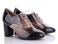 Туфли женские Love-L&M-ZDW F189-3 (36-40) - купить оптом на 7км в одессе