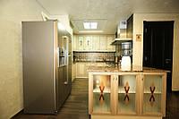 Витраж для кухни 2