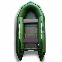 Моторная надувная лодка из пвх MEGA MT-310