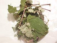 Малина обыкновенная (Rubi idaei folium) листья 100 грамм