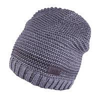 Зимний комплект.Шапка и снуд для мальчика  TuTu арт. 5-000140(50-54, 54-58)