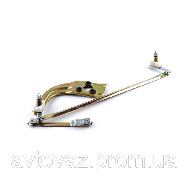 Трапеция привода стеклоочистителя ВАЗ 2101, 21011, 2102 AURORA