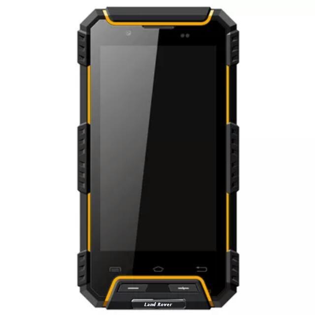 Мобильный телефон Land rover G702 yellow 3+32GB