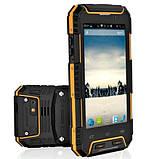 Мобильный телефон Land rover G702 yellow 3+32GB, фото 2