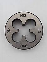 Плашка М12х1.0