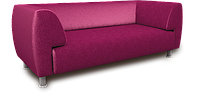 Мебельная ткань велюр Lofty