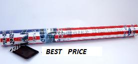Тонировочная пленка Janey Sunny SRC 0.50 х 3 м Super  Dark  Black SRC 5%