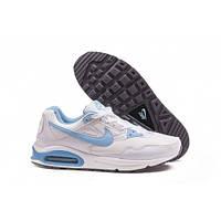 Nike air max белые в категории беговые кроссовки в Украине. Сравнить ... 6dff4fcc067ef