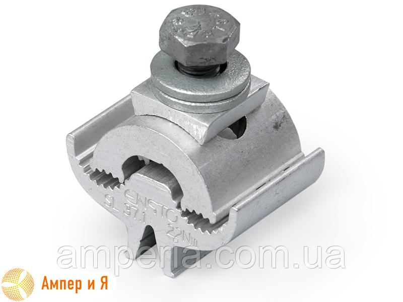 Зажим соединительный плашечный SL37.1 (6-95/6-95) ENSTO