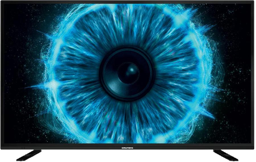 Телевизор Grundig 65GUB8782 (65 дюймов, PQI 1300 Гц, Ultra HD 4K, Smart, Wi-Fi, 40 Вт)