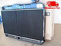 Радиатор водяного охлаждения ВАЗ 2121 (2-х рядный) (пр-во г.Оренбург). 2121.1301.1000-02. Цена с НДС. , фото 4