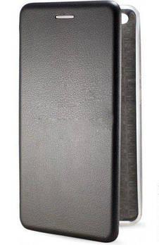 "Чехол-книжка ""Kira Slim"" Huawei P10 Черная"