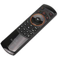 ✓Унивеpсальный пульт Riitek Rii mini i25 для телевизора Android TV с клавиатурой