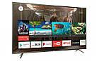 Телевизор TCL U43P6046 (PPI 1200Гц, Ultra HD 4K, Smart, Android, HDR, Dolby Digital Plus 2x16Вт, DVB-C/T2/S2), фото 4