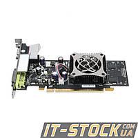 Видеокарта PCI-E NVIDIA XFX 8400GS (256Mb/DDR2/64bit/DVI/VGA/TV) б/у