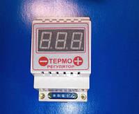 Терморегулятор  Цтр-2т для высоких температур до 1000 градусов , фото 1