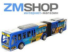 Игрушка Автобус (А-203-10)