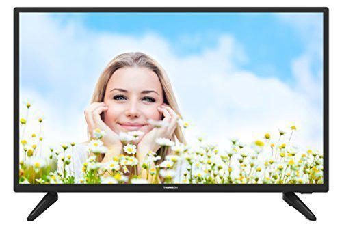Телевизор Thomson 32HC3106 (32 дюйма, PPI 100Гц, HD, Dolby Digital Plus 2 x 5Вт, DVB-C/T2)