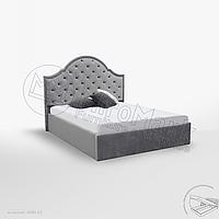 Кровать двуспальная Милана с подъемником ( 1600*2000) Миро Марк