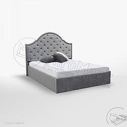 Ліжко двоспальне Мілана з підйомником ( 1600*2000) Миро Марк