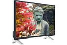 Телевизор JVC LT-49VF53A (49 дюймов, Full HD, Smart TV, WLAN, HDMI), фото 2