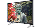 Телевизор JVC LT-49VF53A (49 дюймов, Full HD, Smart TV, WLAN, HDMI), фото 3