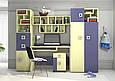 Мебель в детскую комнату Labirynt (BLONSKI), фото 2
