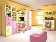 Мебель в детскую комнату Labirynt (BLONSKI), фото 3