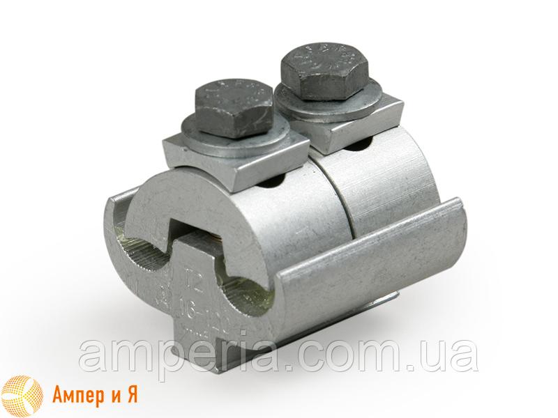 Зажим соединительный плашечный SL4.21 (16-120/16-120) ENSTO